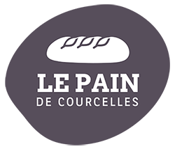 Le Pain de Courcelles Logo